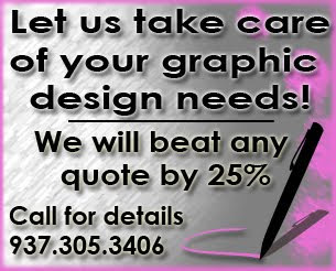 Graphic Design Ad