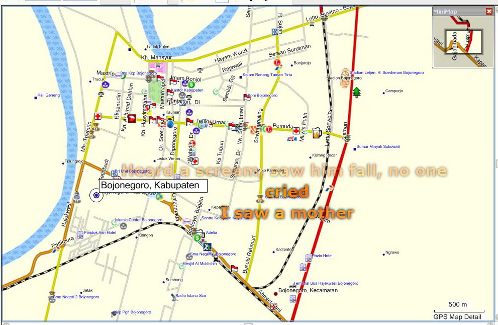 Bojonegoro Indonesia  City new picture : Bojonegoro Indonesia