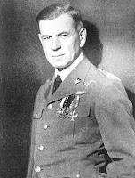 General Ludomił Antoni Rayski - Polish pilot and Officer WW2