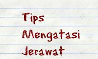 Tips sederhana menangani jerawat