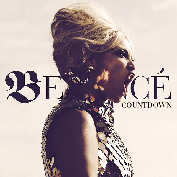 Countdown lyrics - Beyoncé - Genius Lyrics