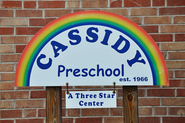 Cassidy Preschool