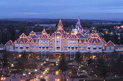 Visit US travel place and AM tourist spot disneyland resort