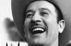 Pedro Infante - Ahora Soy Rico