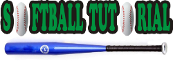 Softball Tutorial