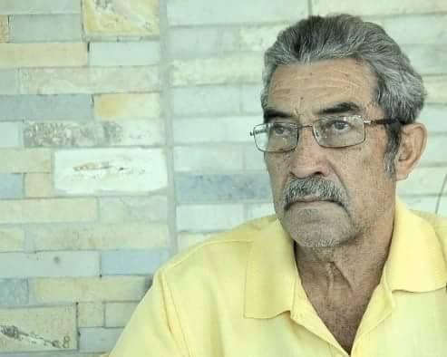LUTO, MORRE Dr. ADALBERTO NOGUEIRA