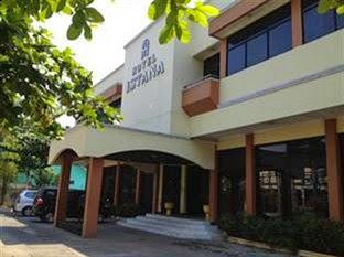 Hotel Murah Dekat Stasiun Pekalongan - Hotel Istana