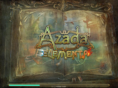 Azada Elementa Collectors Edition