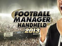 Download game android Football Manager Handheld 2013 apk+data