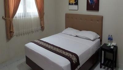 4 Hotel Penginapan Murah Bagus Di Bogor Mulai 110 Ribu