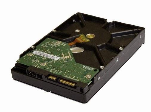 MEDIAMAX 500GB
