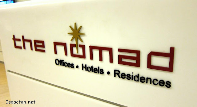 The Nomad Offices @ Mont Kiara
