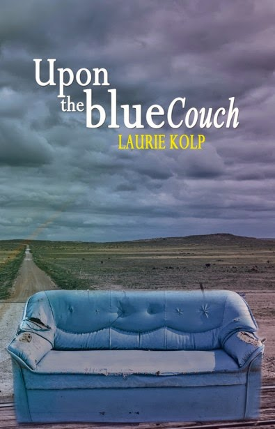 http://www.amazon.com/Upon-Blue-Couch-Laurie-Kolp/dp/1941058086/ref=sr_1_1?ie=UTF8&qid=1426114415&sr=8-1&keywords=upon+the+blue+couch