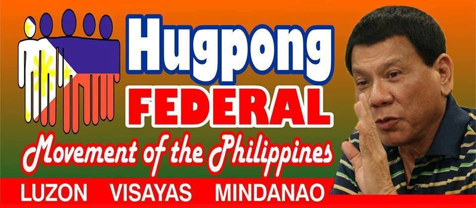 Hugpong Federal PH