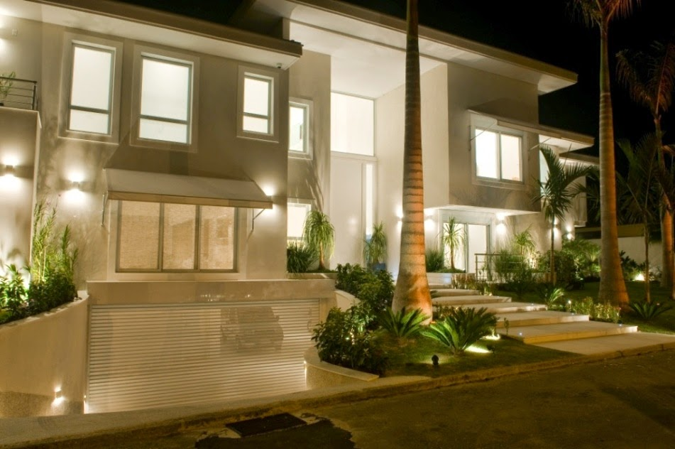 Entrada de casas modernas pesquisa do google puertas y for Fachadas de entradas de casas modernas