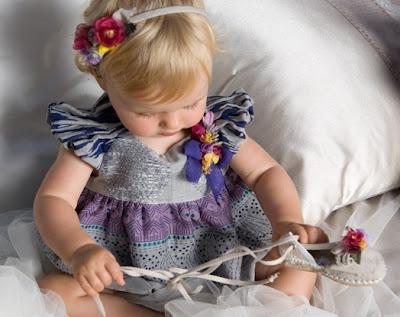 Ropa bebe niña hasta 6 meses Enfemenino
