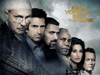 New York'ta 5 Minare (2010)