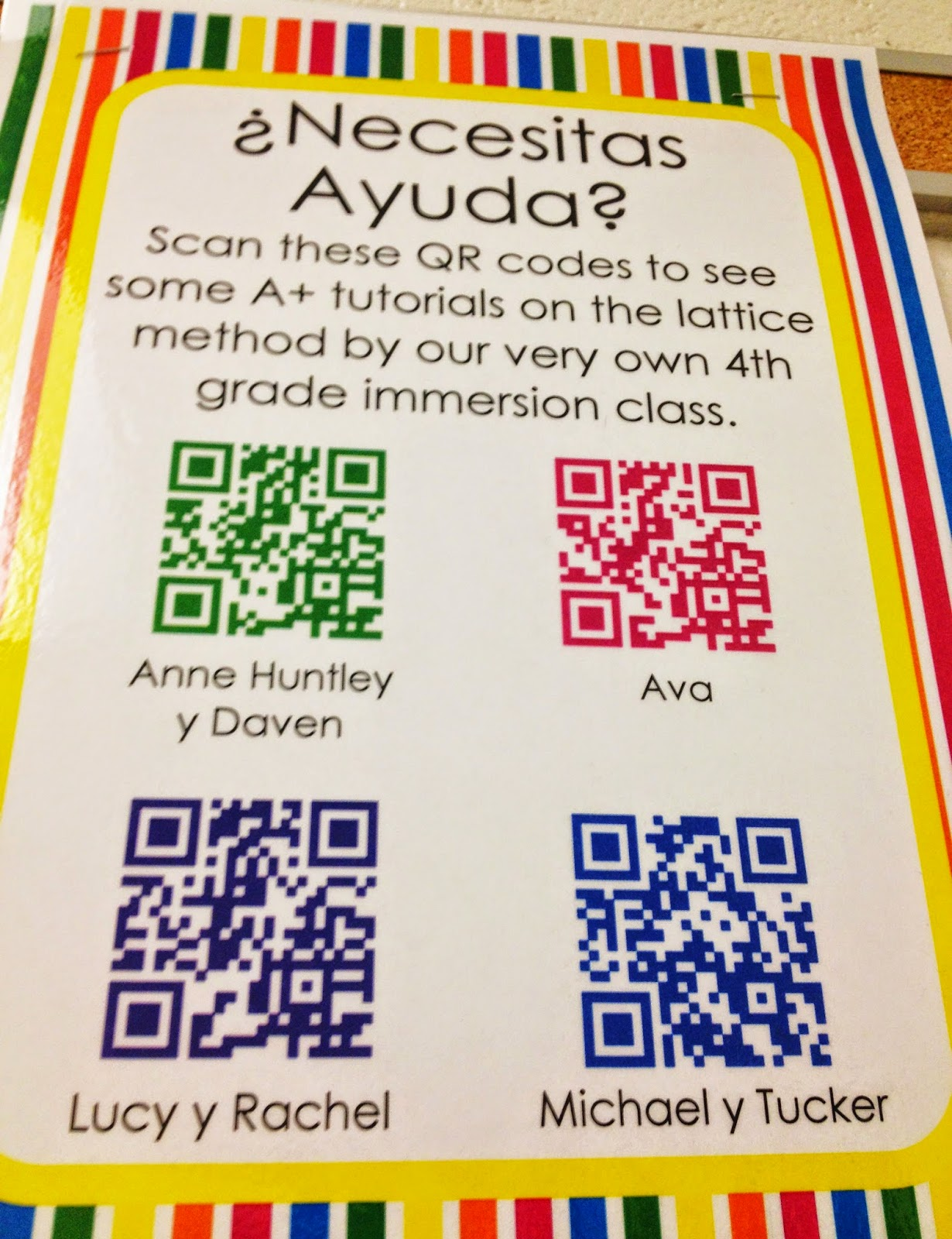 http://www.flapjackeducation.com/2013/09/create-qr-codes-of-student.html