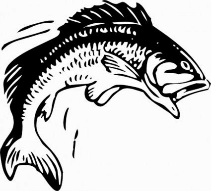 Fish Clipartfish Clipart Black And Whitecooked Cliparttropical Clipartschool Of Clipartcute Clipartgoldfish