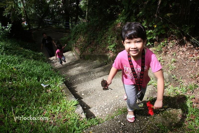 Sandakan Heritage Trail Santai Bersama Family