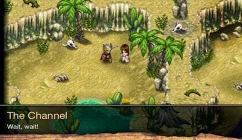 Game RPG Android Terbaik Untuk Dimainkan Secara Offline