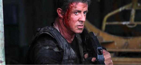 Stallone diz que censura de Os Mercenários 3 é PG-13