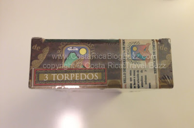 tobacos exclusivos torpedos