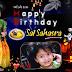 birthday flex banner design PSD template free downloads