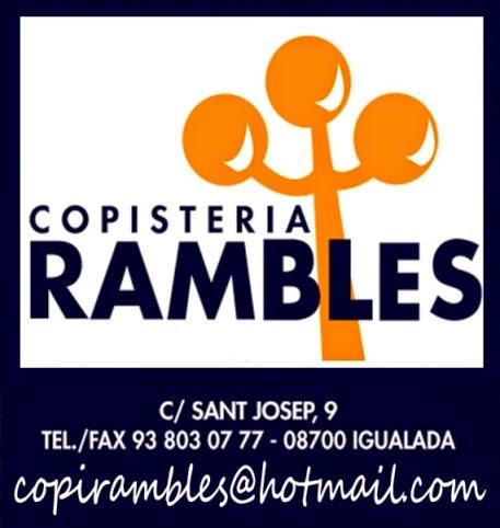 Copisteria Rambles
