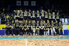 2011-2012 CEV CL ŞAMPİYONU
