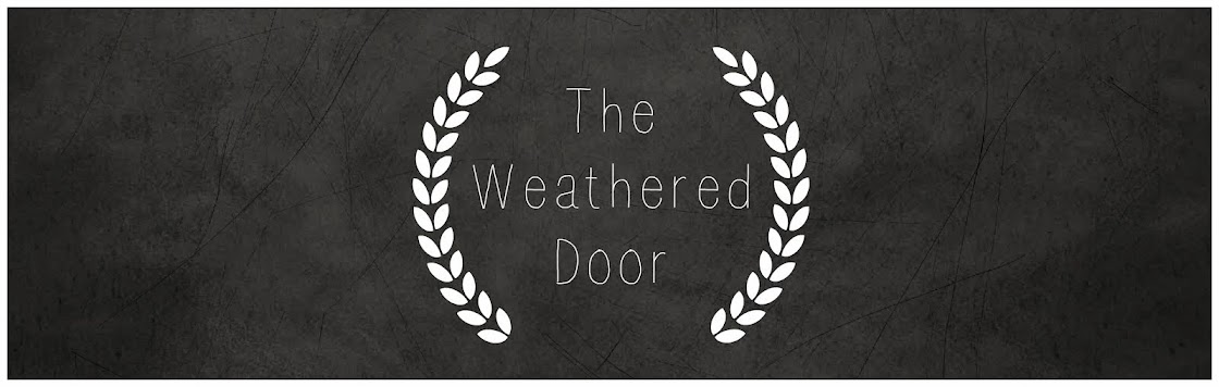 The Weathered Door