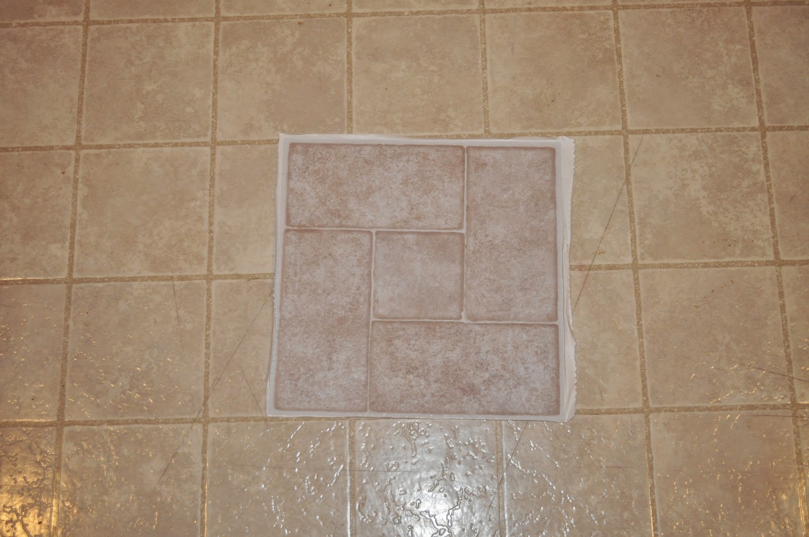 armstrong, peel and stick tile, tile
