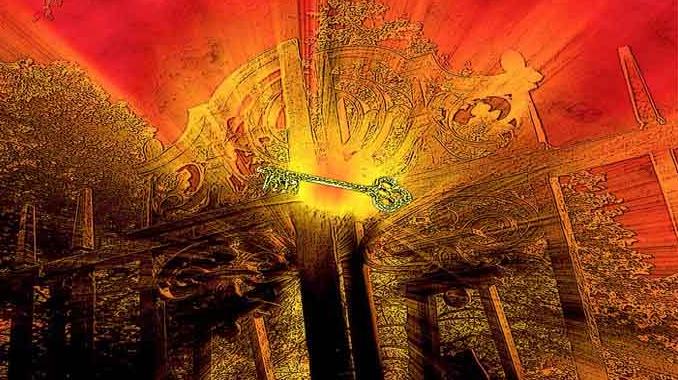 ईश्वरीय शक्ति को जगाएं और किस्मत के ताले खोलें