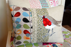 I Make Gorgeous Scented Cushions