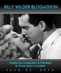 2nd Annual BILLY WILDER Blogathon