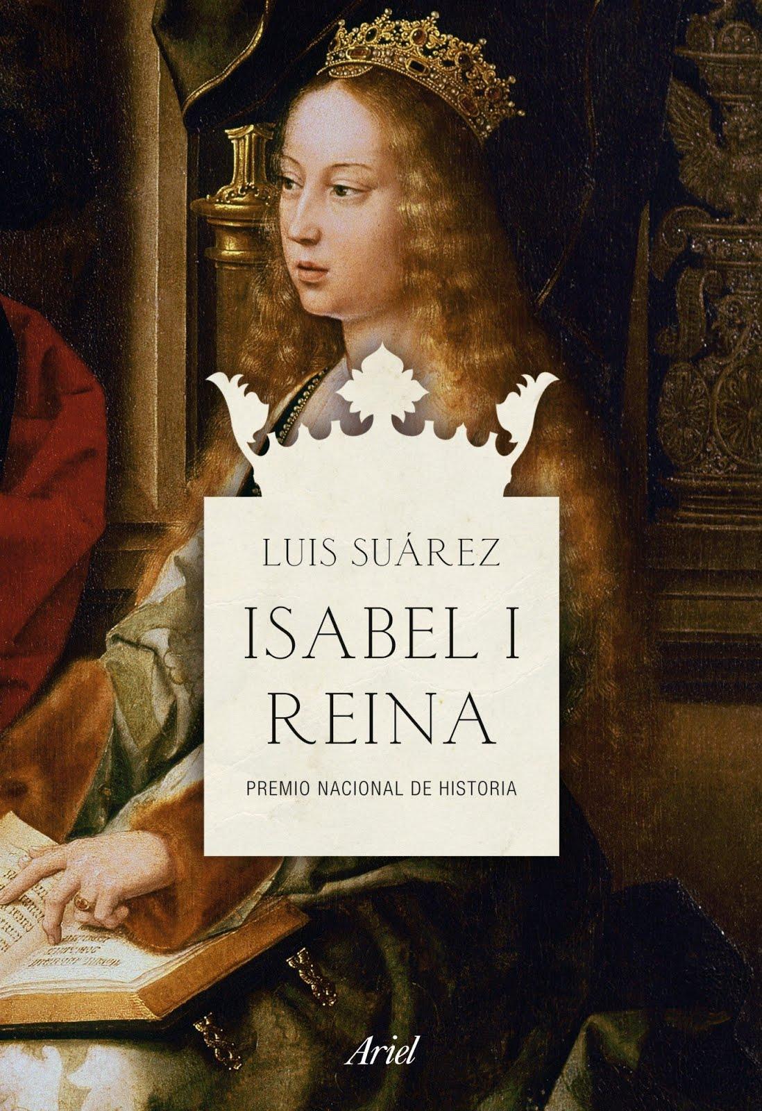 Isabel I Reina