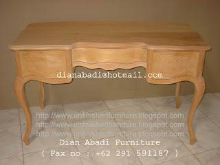 Klasik Furniture meja tulis klasik supplier meja ukir klasik mahoni mebel klasik ukir jepara meja solid