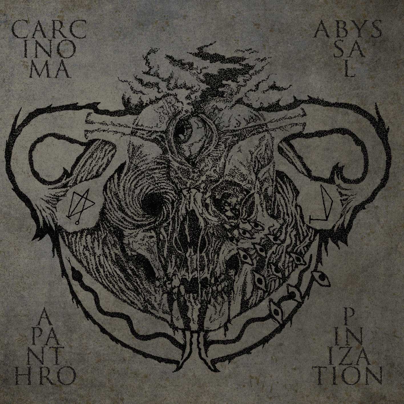 Exclusive Double Interview - Abyssal + Carcinoma.