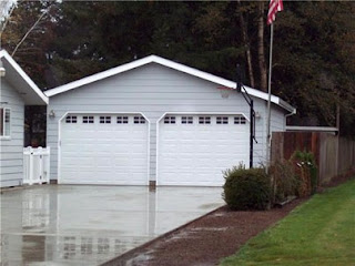 2 Car Garage Plans Photo
