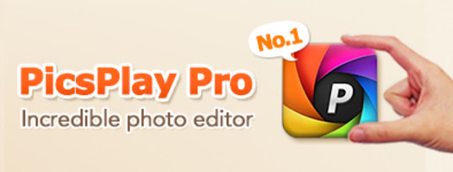 PicsPlay Pro 3.6.1 APK এখানে ! [LATEST]