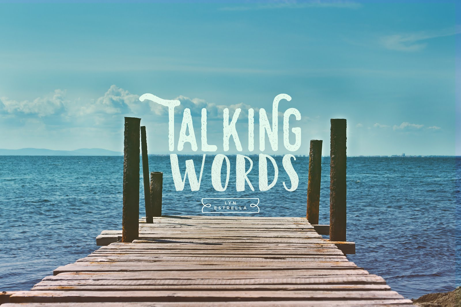 Talking Words