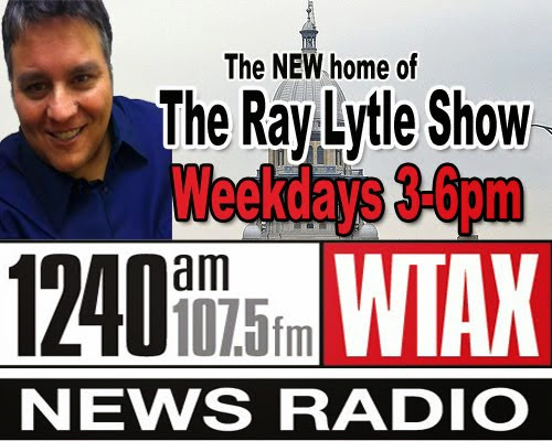 THE RAY LYTLE SHOW