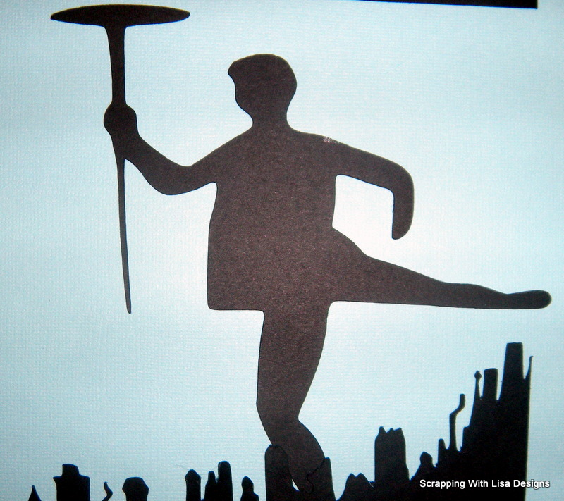 Mary Poppins Chimney Sweep Silhouette Images Scrapping With Lisa: M...