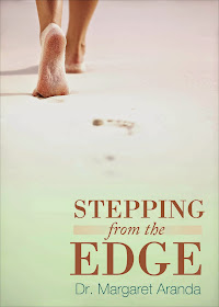Stepping from the Edge: 10 Lessons in Christian Living