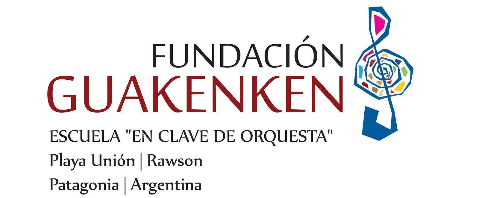 Fundación Guakenken