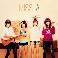 MISS A - FAVE GROUP