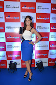Yami Gautham at samsung note 5 launch-thumbnail-7