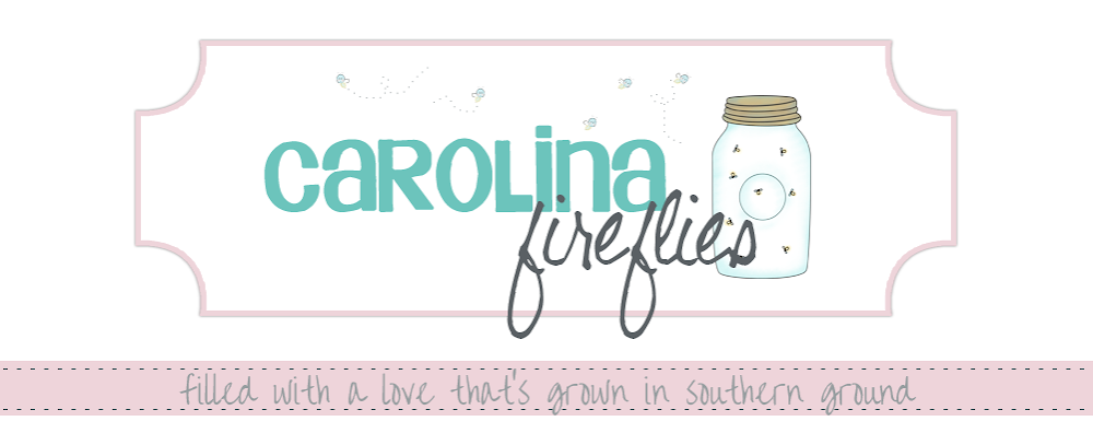 Carolina Fireflies