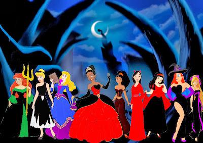 imagenes disney halloween 10