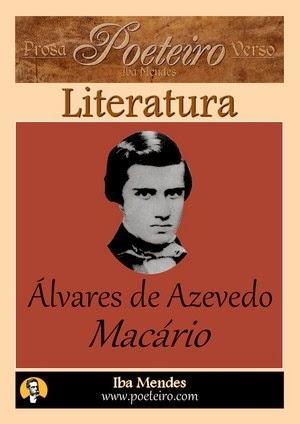 Alvares de Azevedo - Macario - Iba Mendes
